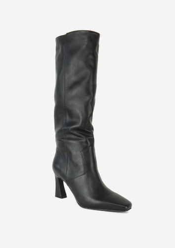 Candy Boot Black