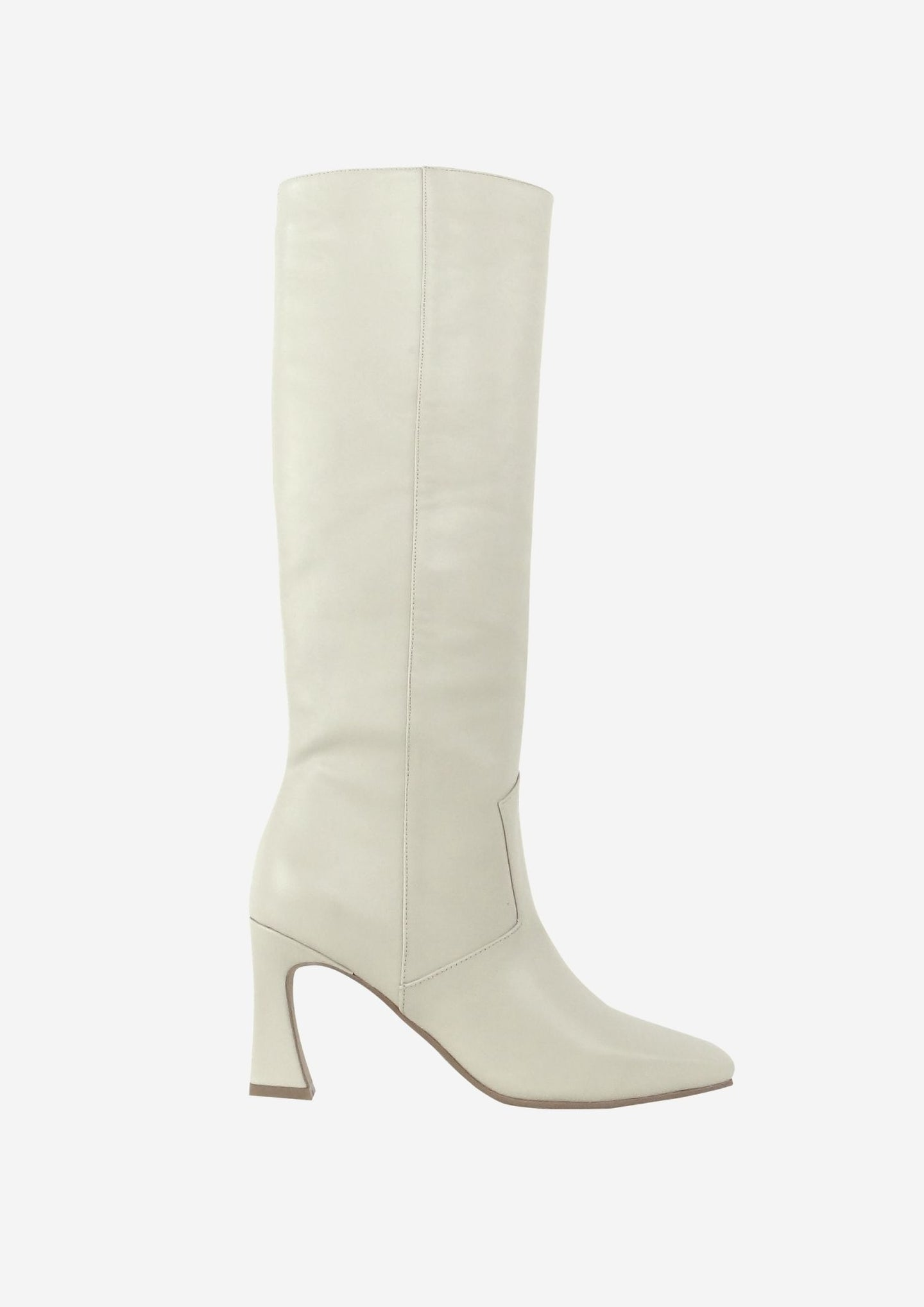 Candy Boot Ivory