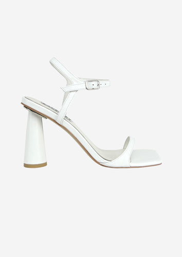 Maple Heel White