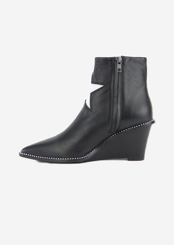 Robbie Wedge Boot